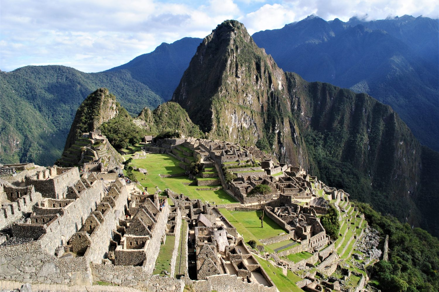 Sacred Valley & Machu Picchu Experience 4 Days