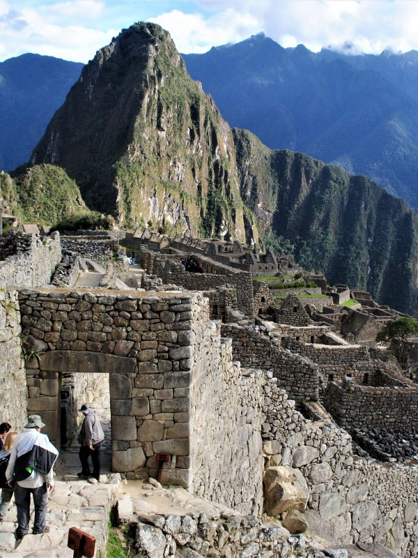 Ancascocha Trek to Machu Picchu 5 Days