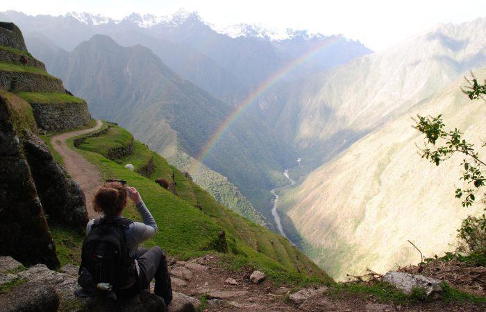 Private Inca Trail