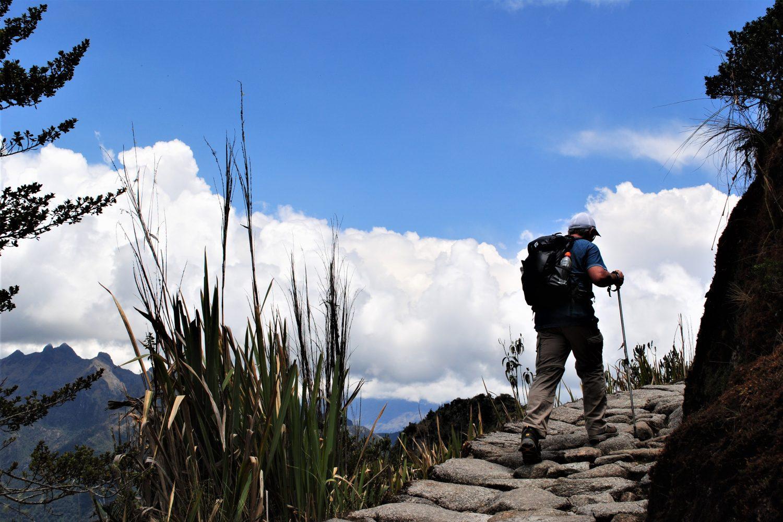 Inca Trail 4 Days