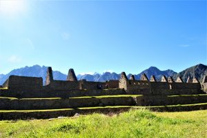 Inca Trail 2 Days with Camping