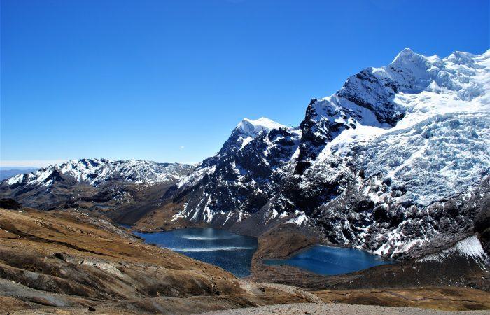 Rainbow Mountain Cusco 3 Days