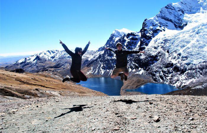 Ausangate Trek to Rainbow Mountain 4 Days