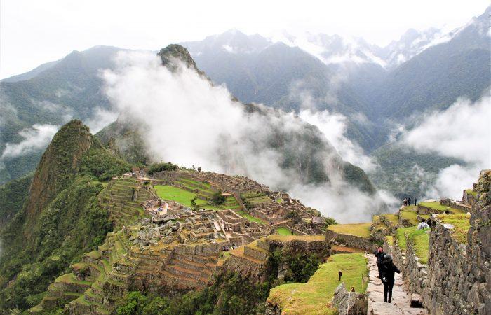 Machu Picchu Tour 1 Day