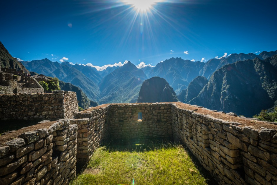 Sacred Valley and Machu Picchu Experience