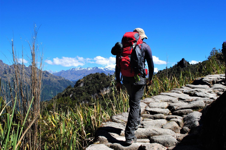 1 Day Inca Trail Hike