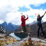 Lares Trail Peru
