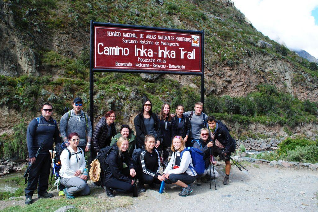 Inca Trai FAQS