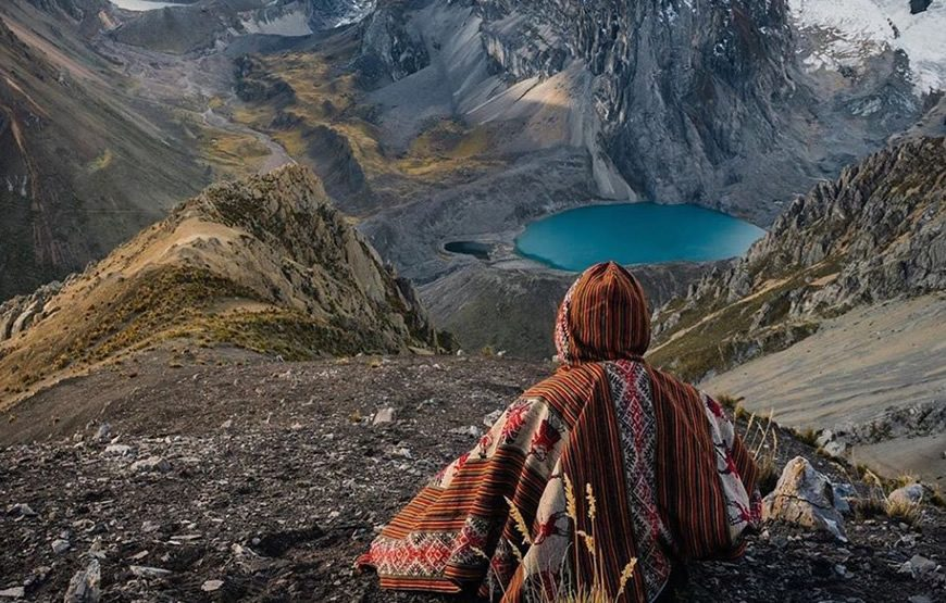 Alternatives Treks to Machu Picchu