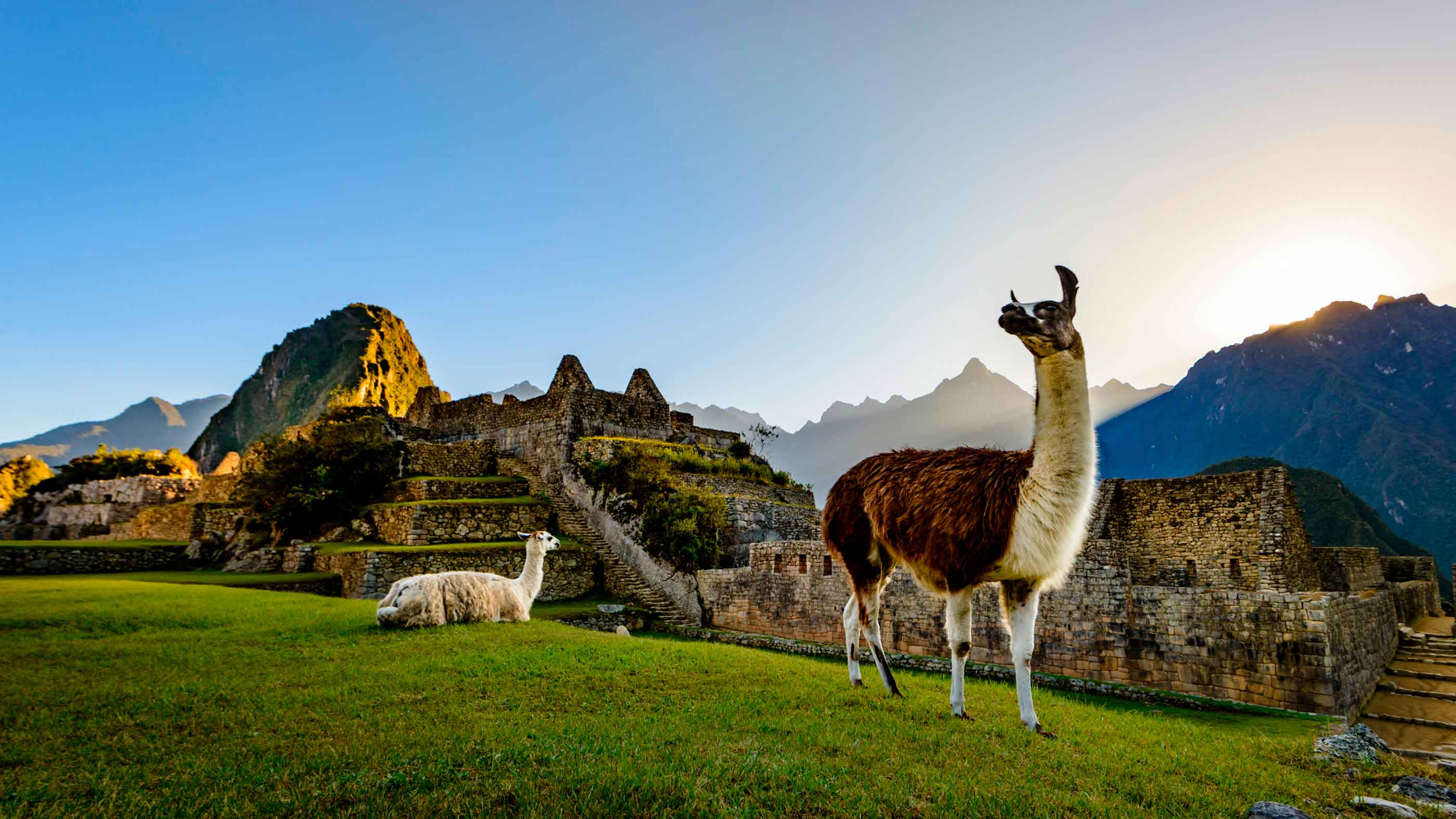 Sacred Valley Tour and Short Inca Trail
